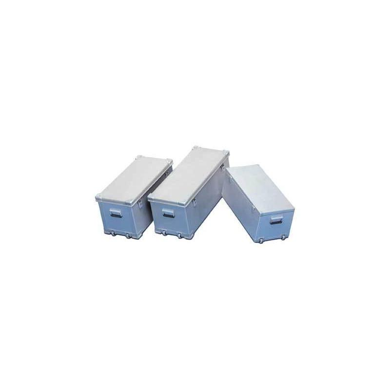 Zarges K 412 roll-box