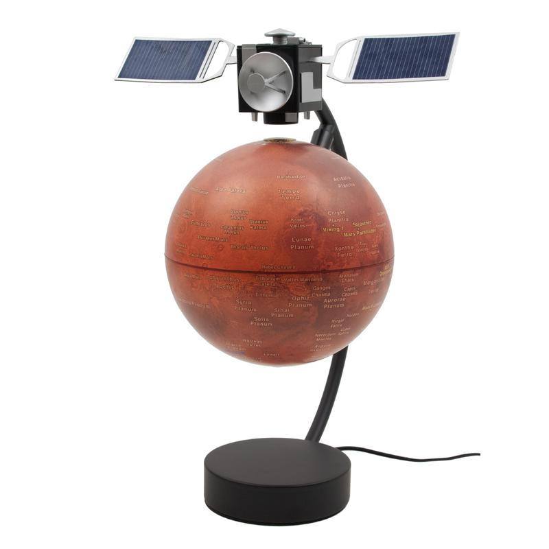 Stellanova 15cm Mars floating globe