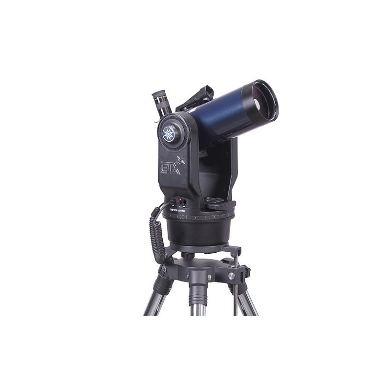 Meade Maksutov telescope MC 90/1250 Basic UHTC ETX GoTo