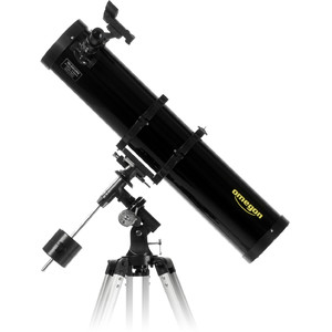 Omegon Telescope N 130/920 EQ-2 Set